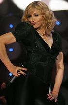 Мадонна забрасывает Гая Ричи унизительными sms-ками
