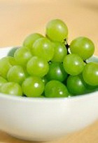 Виноград улучшает работу сердца