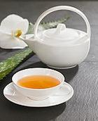 Зелёный чай вреден для печени и почек