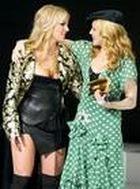 Примирение Бритни Спирс и Джастина Тимберлейка не состоялось