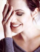 Анджелина Джоли: о муже и предстоящих родах