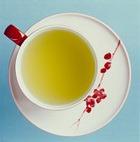 Зелёный чай: аптечка в вашей чашке