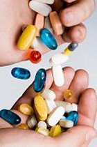 Витамины не защищают от болезней сердца