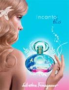 Новый аромат в серии Incanto от Salvatore Ferragamo