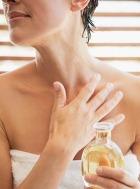 Запах выдает возраст женщины?
