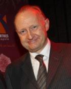 International Fragrance Prize для Доминика Ропийона