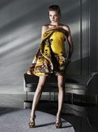 Новый женский аромат от Versace