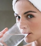 Тёплая вода против простуды