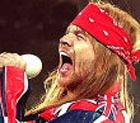 В Китае запретили альбом Guns N'Roses