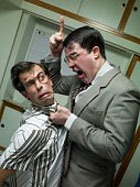 Плохие боссы укорачивают жизнь сотрудникам