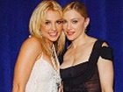 Бритни Спирс копирует Мадонну