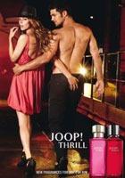 Новые парные ароматы от Joop!