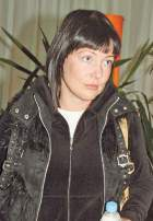 Анастасия Хабенская скончалась