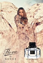 Цветочный аромат Flora от Gucci