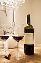 Вино по полезности заменит рыбу