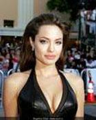 Анжелина Джоли - самая успешная актриса Голливуда