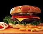 Молодежь оградят от ресторанов быстрого питания