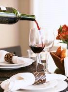 Лечим печень… вином?