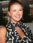 Анна Семенович записала дебютный альбом