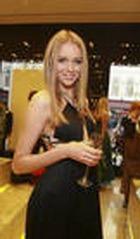 Ксения Сухинова завоевала титул «Мисс Мира»