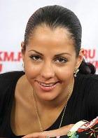 Елена Беркова – будущая мама?