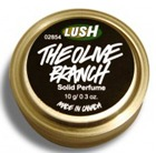 Новые твердые парфюмы от Lush