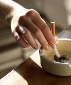 У курящих женщин возможны проблемы с рождением сыновей