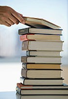 Электронные книги вытеснили печатные?