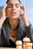 От головной боли нельзя избавиться при помощи таблеток?
