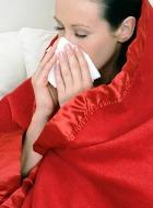 Во второй декаде января в столицу придёт грипп