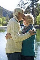 Ученые: с годами любовь не умирает