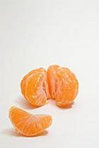 Мандарины помогают бороться с лишним весом