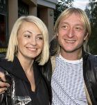 Стала известна дата свадьбы Яны Рудковской и Евгения Плющенко