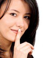 Молчаливая жена – самая лучшая жена?