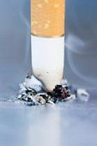 В продаже появились безвредные электрические сигареты