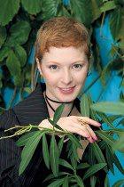Амалия Мордвинова – многодетная мама