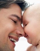 Семейный статус не является основным фактором связи отца и ребенка