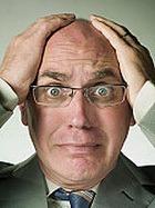 Стресс на работе – причина сердечных приступов у мужчин