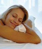 Полноценный сон помогает противостоять простуде