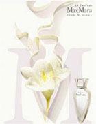 Свежий Le Parfum Zeste & Musc от Max Mara
