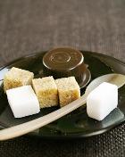 Стареть мозгу помогает сахар