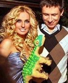 Саша Савельева отметила свой самый лучший день рождения