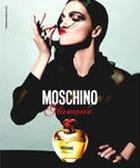 Чистый гламур от Moschino