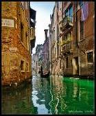 Посещаемость Венеции отрегулируют через Интернет