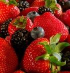 Замороженные ягоды на страже здоровья