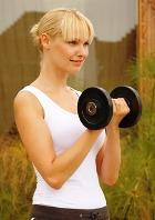Для того чтобы сбросить вес, достаточно тренироваться по 30 секунд в день