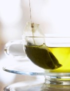 Зеленый чай вместо презерватива?