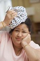 Лишний вес и головная боль взаимосвязаны