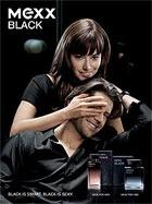 Черный парфюмерный дуэт от Mexx