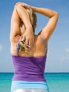 Избежать рака толстой кишки можно, если вести активный образ жизни